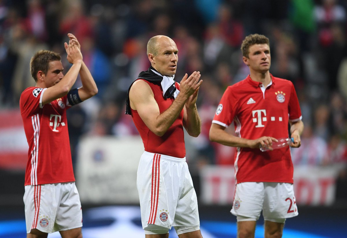 Bayern Munich Face Serious Discussion Regarding Squads Quality Following Defeat Against Real
