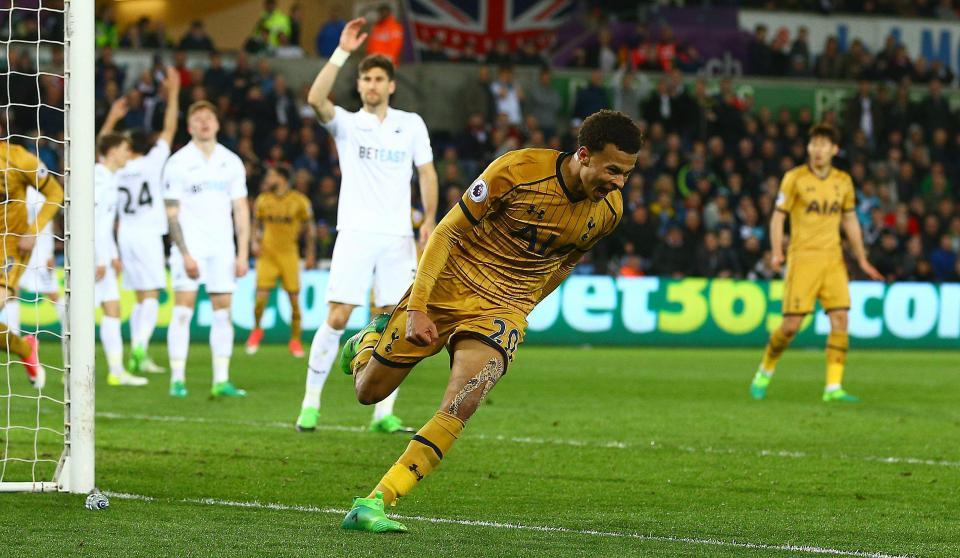 Pochettino: Title Hopefuls Tottenham Can Win Every Premier League Match
