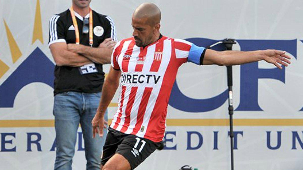 Brazils Gremio Continue Perfect Copa Libertadores Start