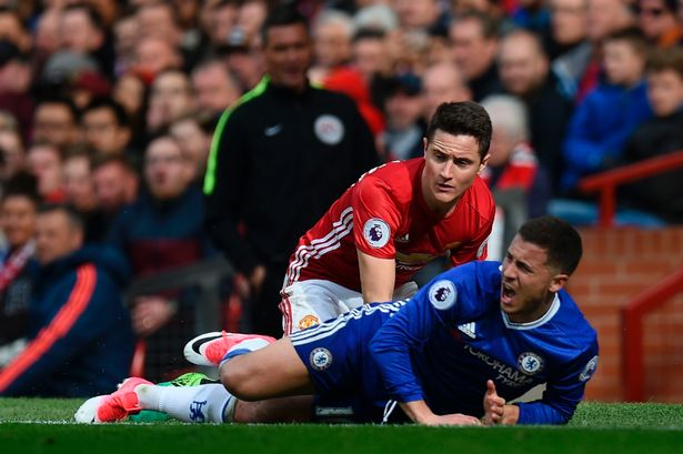 Man Utd Legend Gary Neville Feels Eden Hazard Lacks Maturity And Cannot Be Compared To Ronaldo & Messi