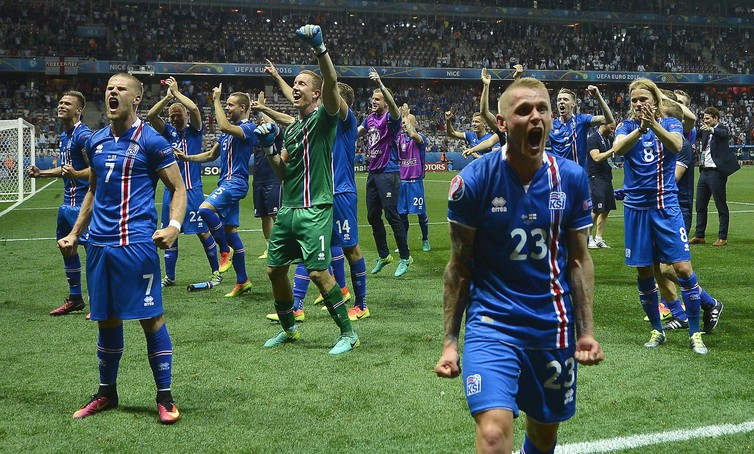 How To Restore Glory Days Of Scottish Football? Learn From Iceland