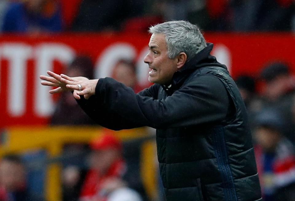 Mourinho Eyes £50m Swoop For Dortmund Wonderkid Ousmane Dembele, With Perisic Also On Radar