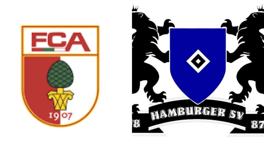 Augsburg Vs Hamburg