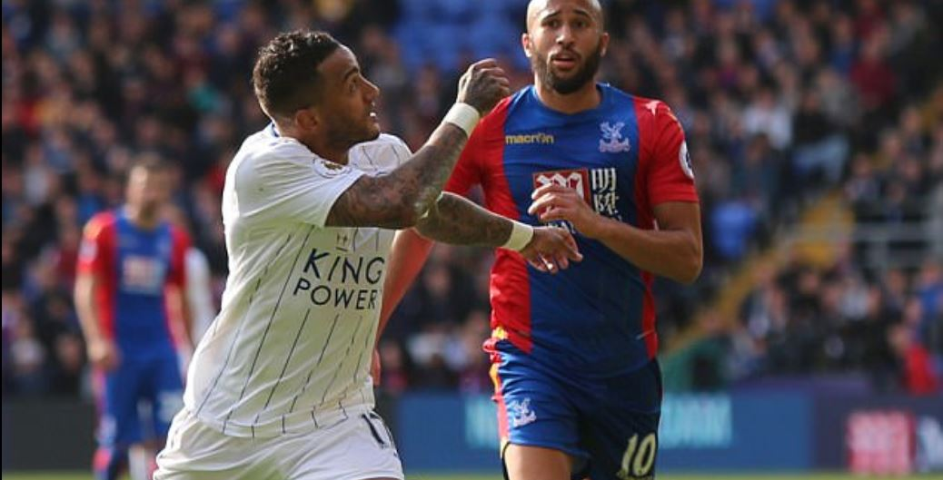 Leicester Defender Danny Simpson Shares Happy Easter Instagram Post From  135C Cryotherapy Ice Chamber