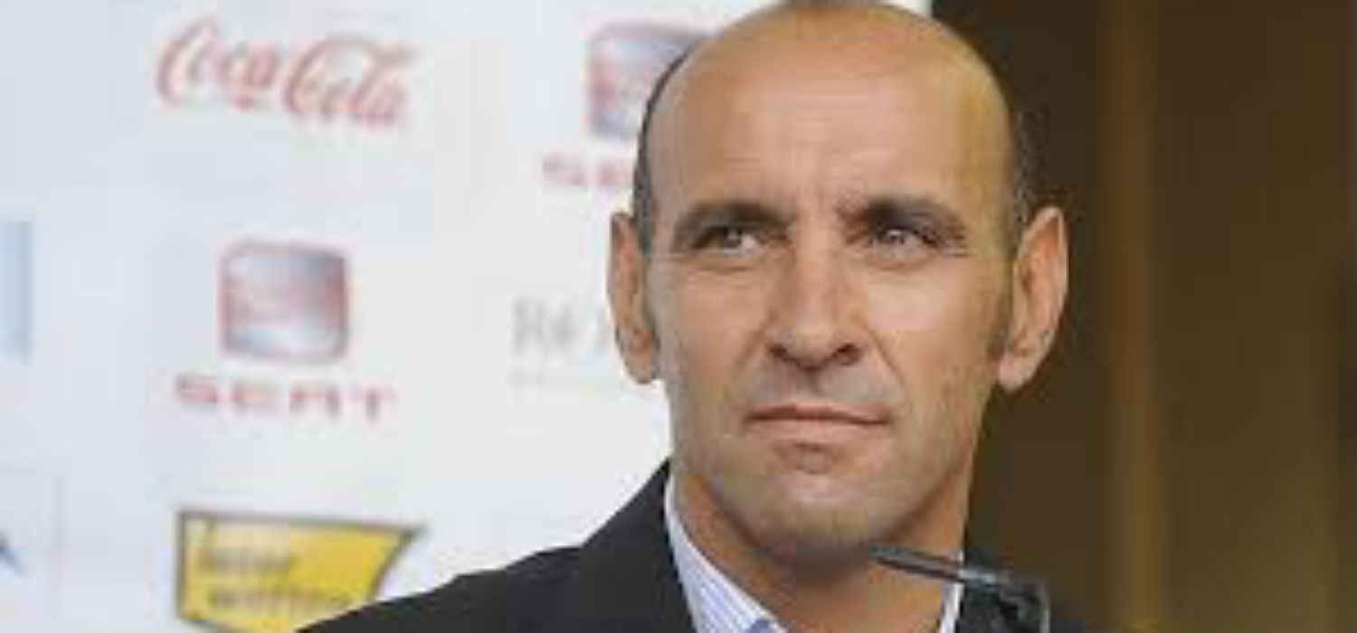 Huge Blow For Sevilla As Sporting Director Monchi Confirms Departure