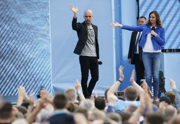 Man City Have Failed To Meet Expectations This Season, Says Guardiola   Because They Were Too High