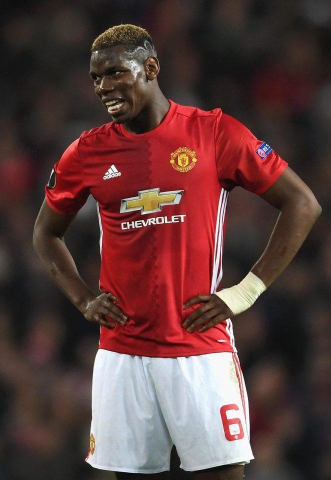 Manchester Uniteds £155M Forwards Less Explosive Than Chelseas Defensive Trio