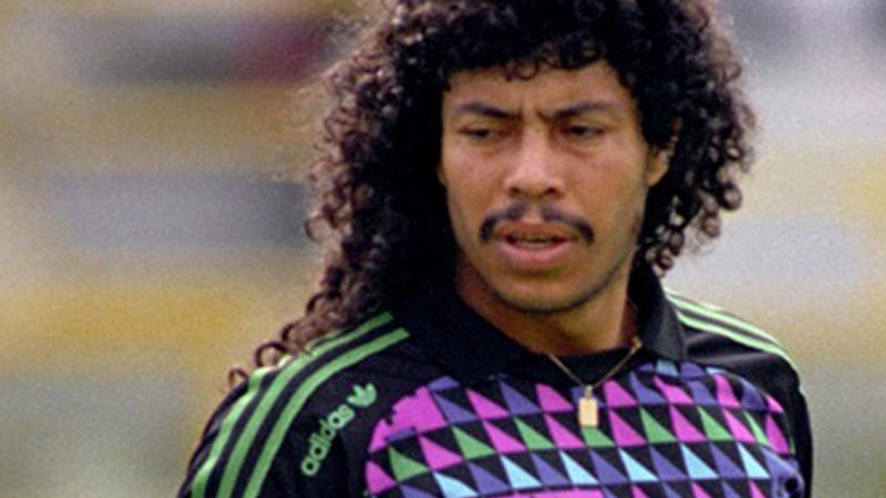 Ex Colombia Goalkeeper Rene Higuita Target Of Extortion Attempt