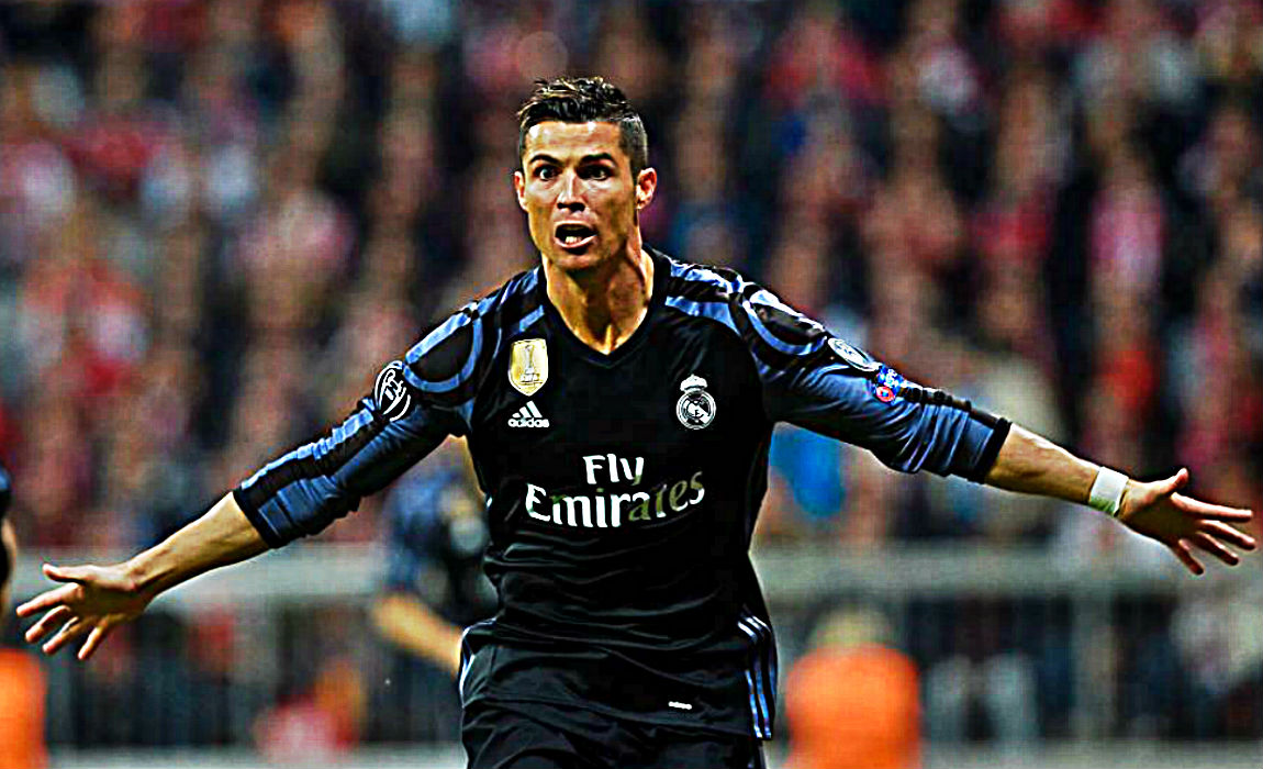 Real Madrid Are Unstoppable.. But Must Remain Cautious Of Overconfidence