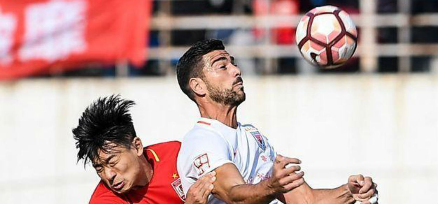 Shandong Luneng Beat Changchun Yatai To Reach The Top With Three Consecutive Wins