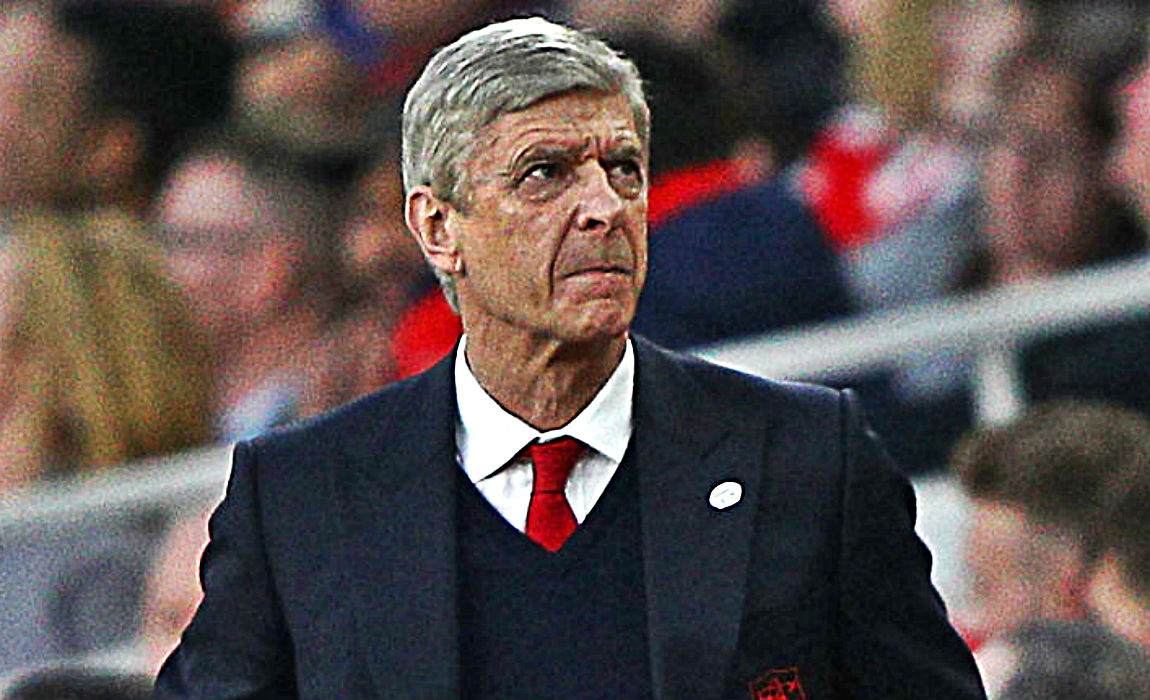 Arsenal Boss Wenger Wont Break Arsenal Wage Structure To Keep Alexis Sanchez