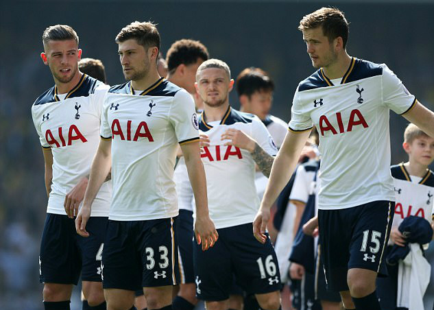 Spurs Boss Pochettino Warns Chelsea His Side Will Be Relentless Until The End In Premier League Title Chase