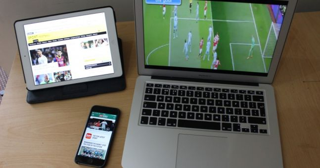 To Win The War Against Illegal Streaming Sites The Premier League Must Beat Them At Their Own Game