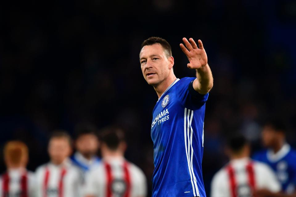 Six Places Where Blues Captain Leader Legend John Terry Could Land Up After Leaving Chelsea This Summer