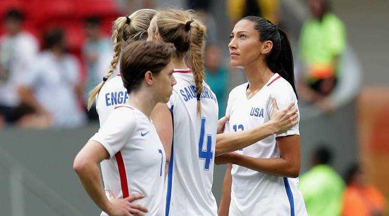 US Women's Soccer Team Has Reached A Labor Deal To Further Equalize Pay