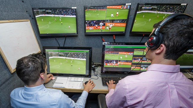 FIFA Grants Permission To CONMEBOL To Try Video Assistant Referee System