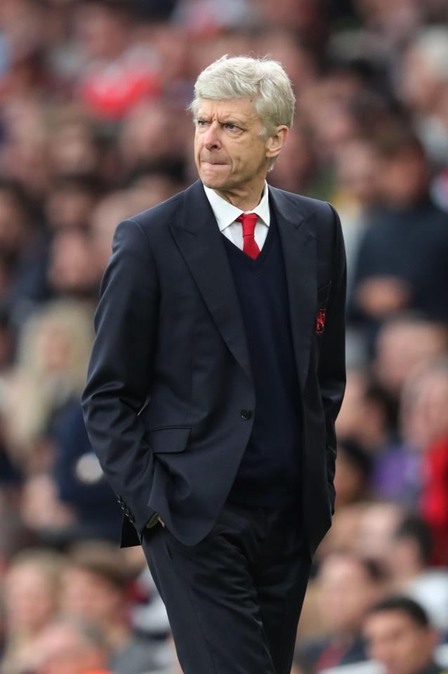 Wenger Claims It Would Be An Own Goal To Make Any Immediate Announcement On His Arsenal Future