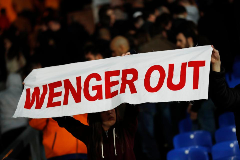 Arsenal Warrior Sanchez Slams Fans Very Bad WENGER OUT Protests And Hints At Summer EXIT