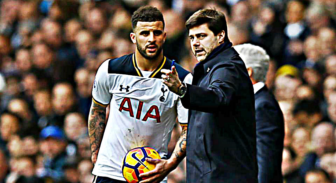 Spurs Cannot Compete With Premier League Rivals In Transfer Market, Says Pochettino