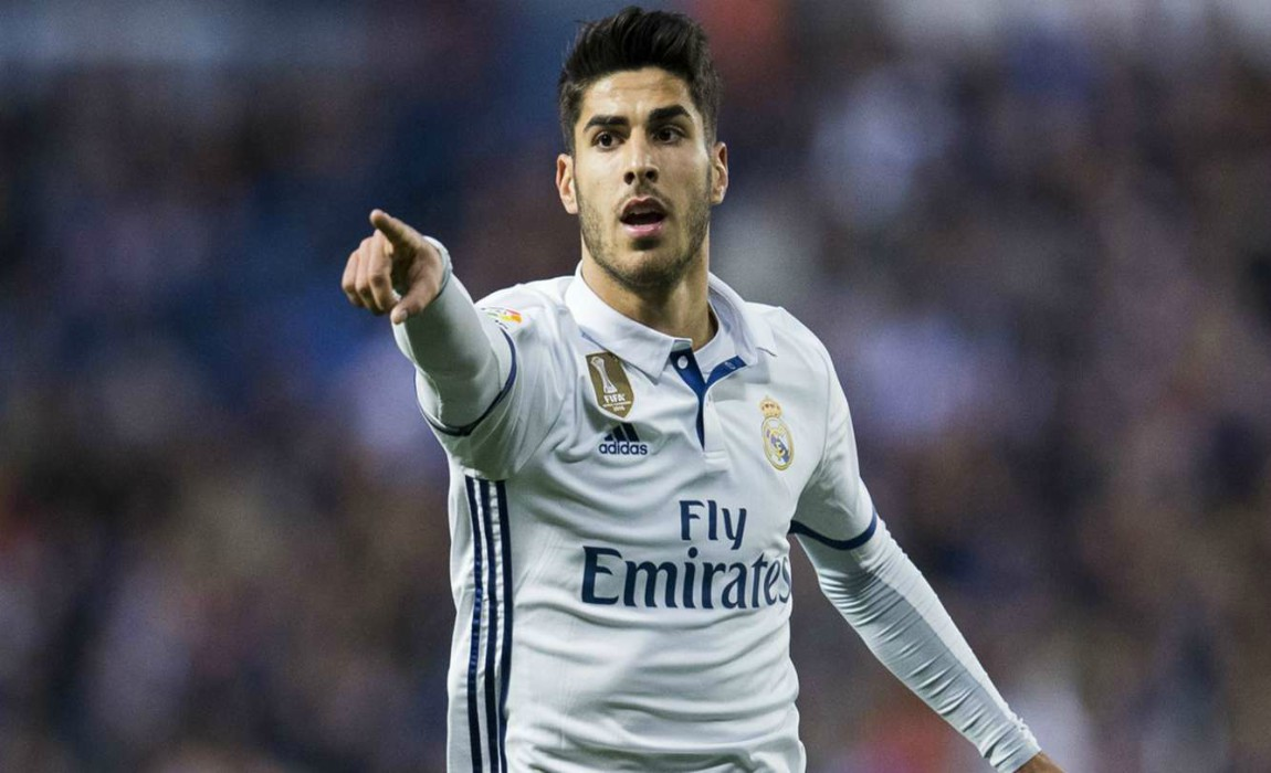 Barcelona Set To Activate Real Madrid Star Marco Asensio's £72M Release Clause In Sensational Shock Swoop