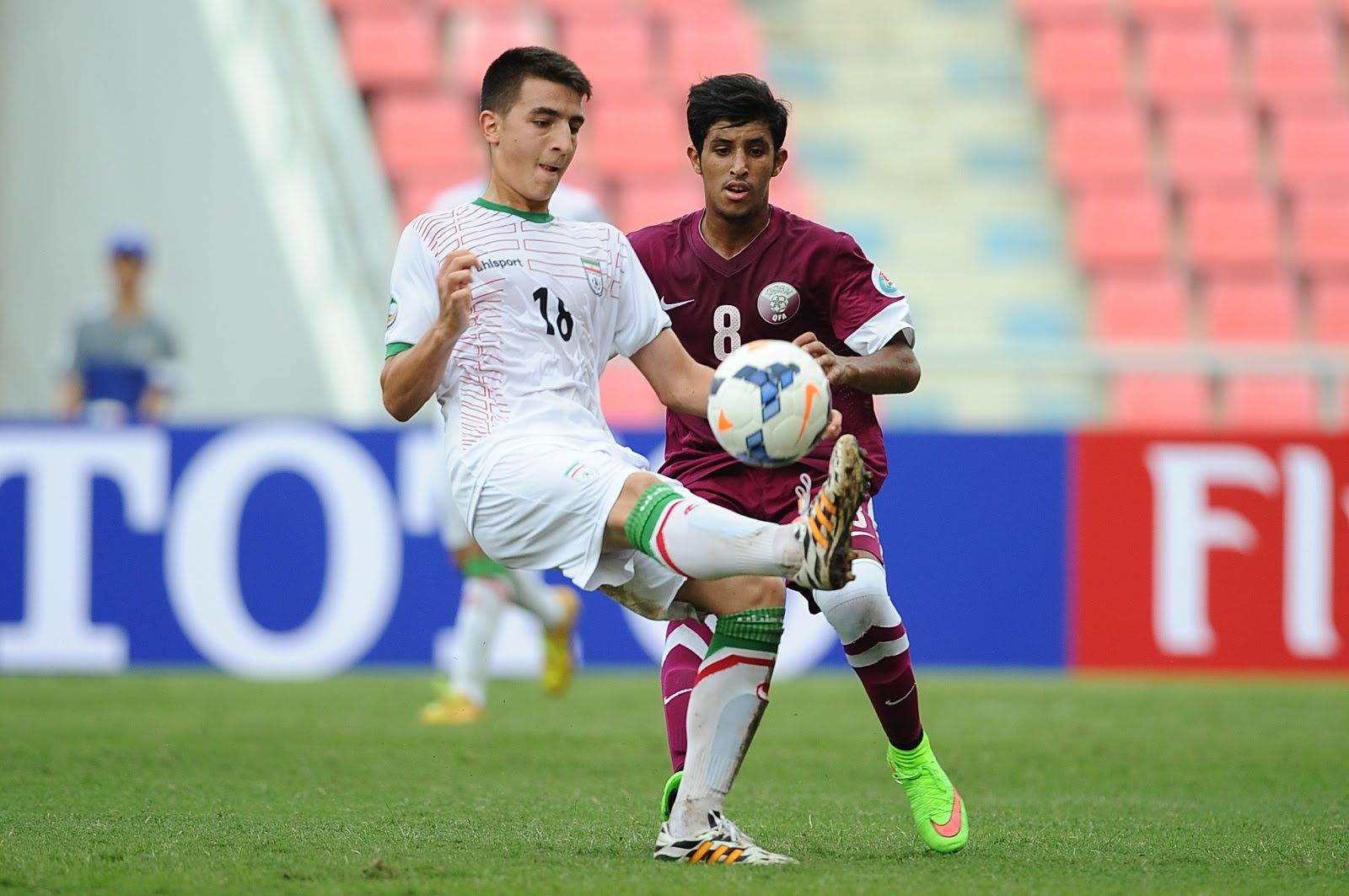 Iranian Wonderkid Reza Shekari Signs For Russian Side Rostov