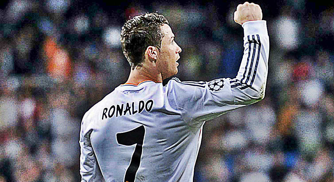 Real Madrid Boss Zidane Calls Ronaldo In Bid To Stop £350m Summer Transfer Exit