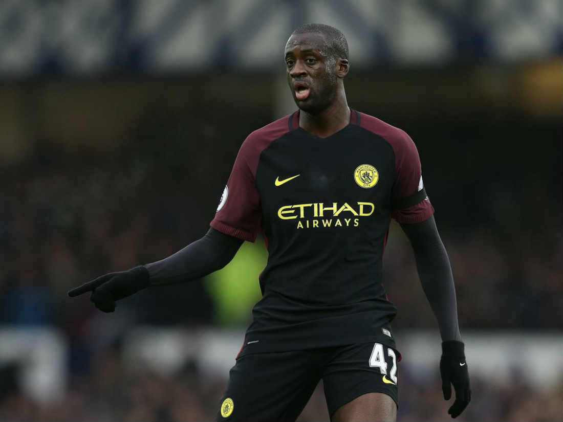 Serie A Can Tempt Yaya Toure Away From Premier League