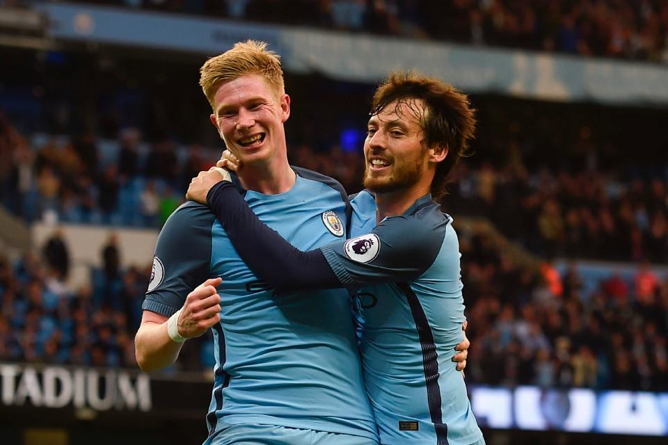 Man City News: Kevin De Bruyne's Agent Contacted By Real Madrid Over Potential Move