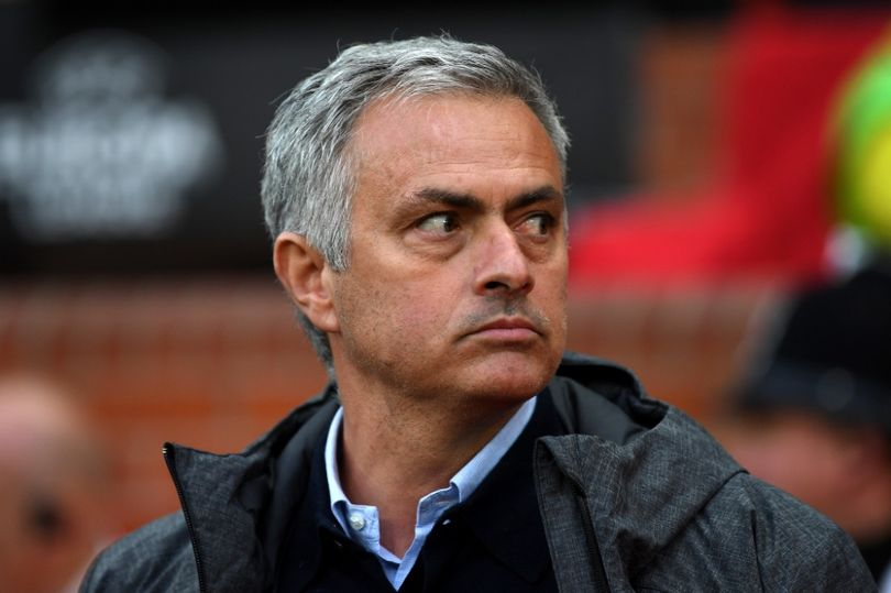 NO MOUR: Jose Mourinho Having A Negative Effect On Manchester United Squad