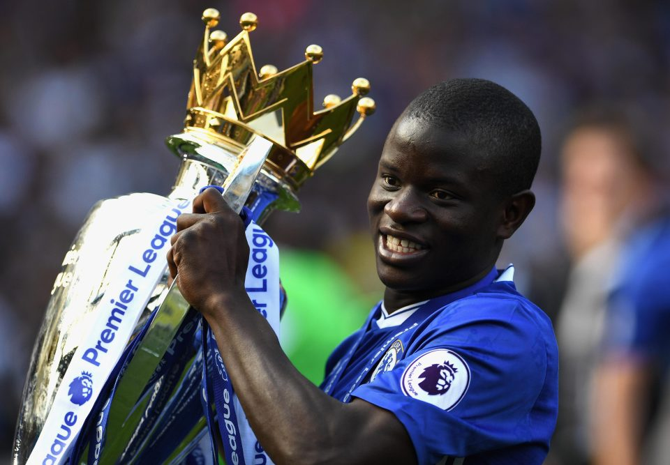 Major Injury Blow For Chelsea As NGolo Kante Is Ruled Out For Rest Of The Month