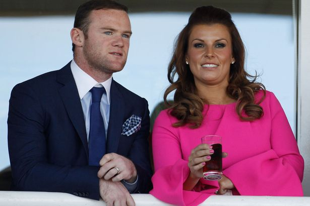 Why Rooneys Move To Chinese Super League Can Be Blocked By Wife Coleen?
