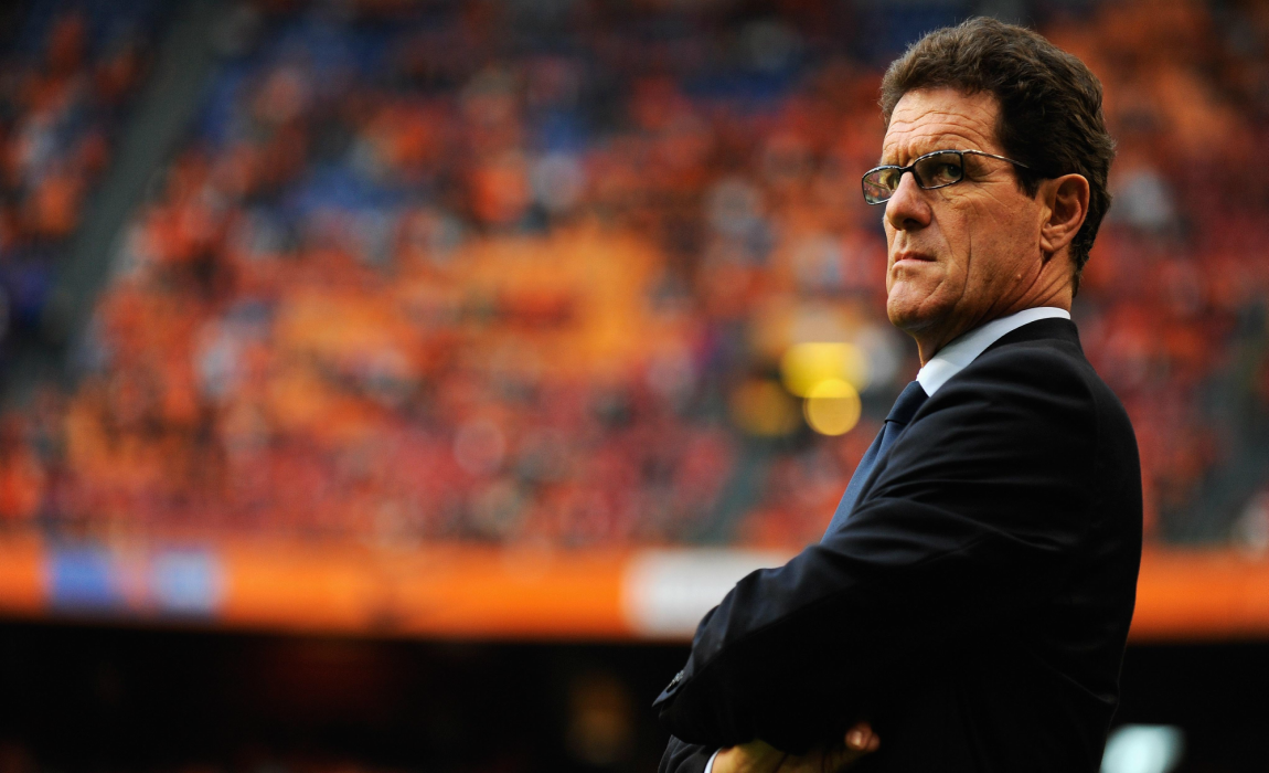 Image result for Capello
