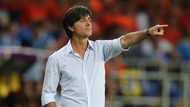 Loew Warns Germany Not To Follow Spains Bad Example