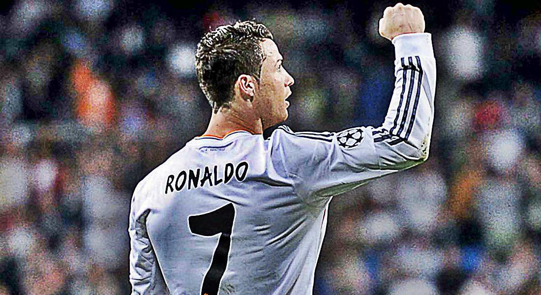 Real Madrid Set Massive £350M Price Tag On Cristiano Ronaldo