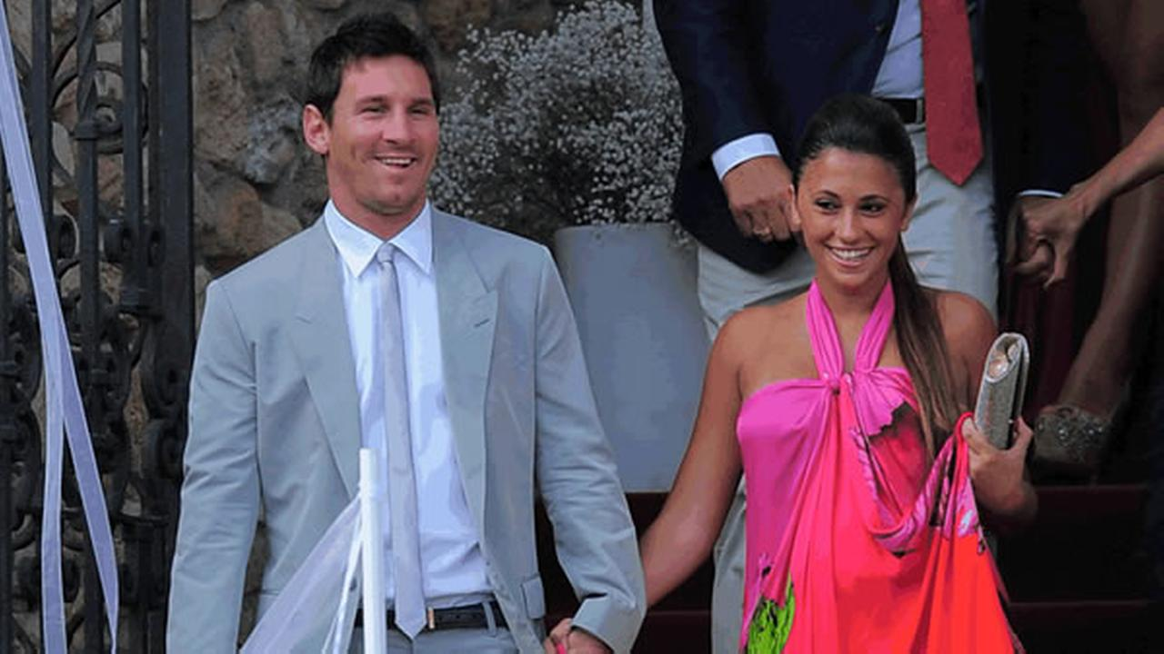 Image result for messi wedding