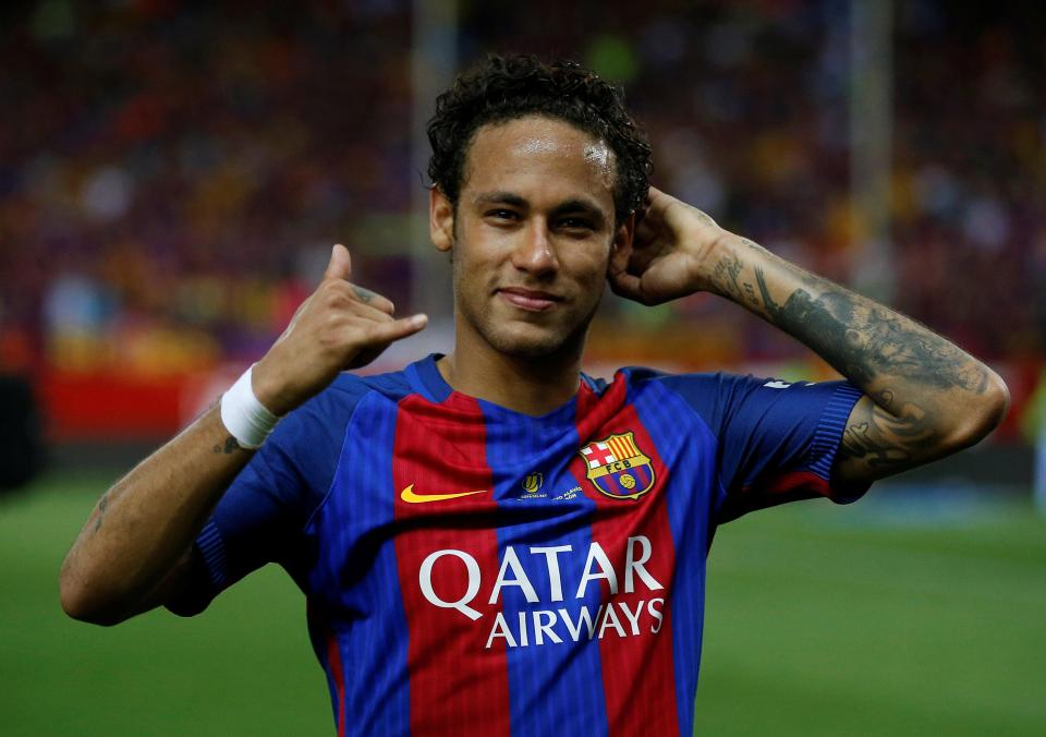 Barcelona Relaxed Over Neymars Future Amid Reports Of €222M PSG Move