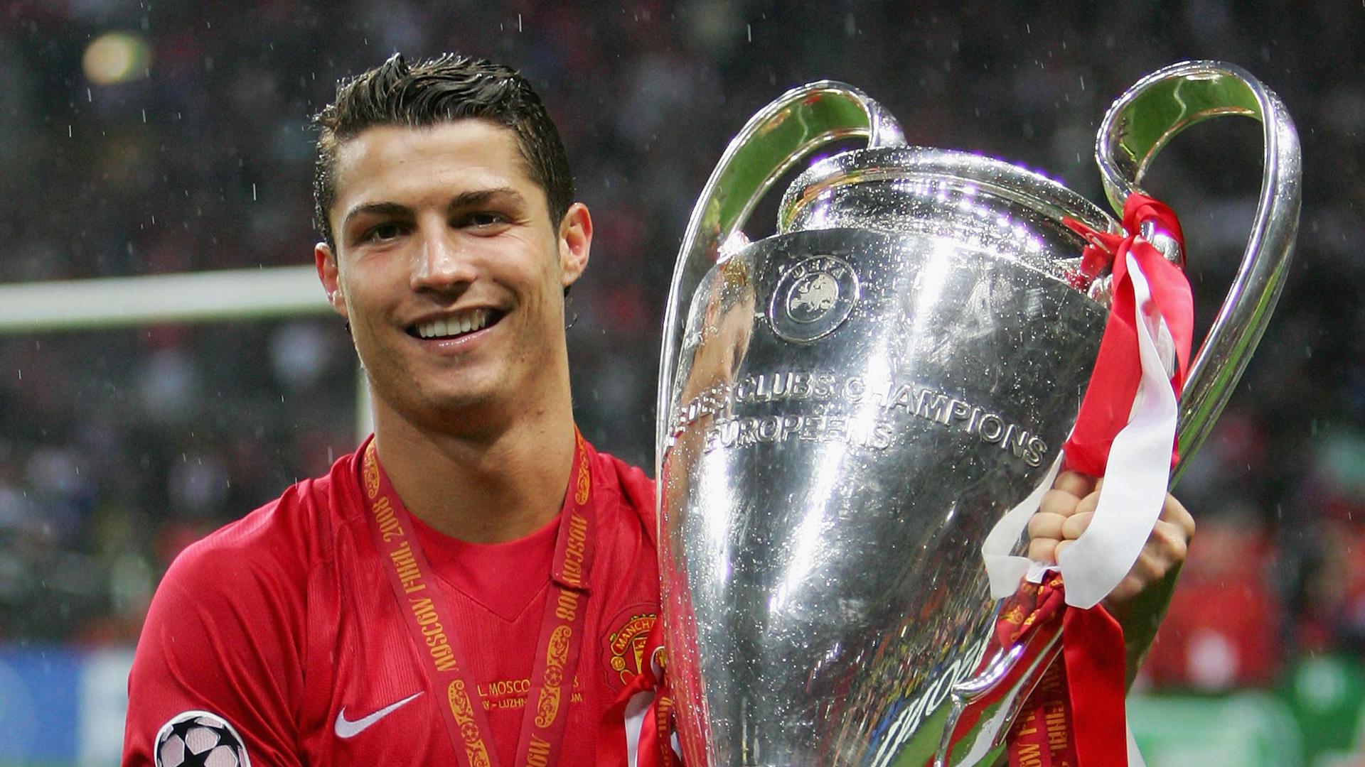 Man Utd To Offer De Gea Plus £183m For Real Madrid Duo Cristiano Ronaldo And Alvaro Morata
