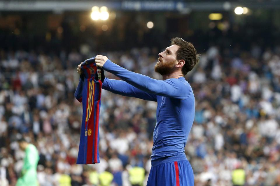 Barcelona News: Man City Hold SERIOUS TALKS Over £359M Lionel Messi Transfer
