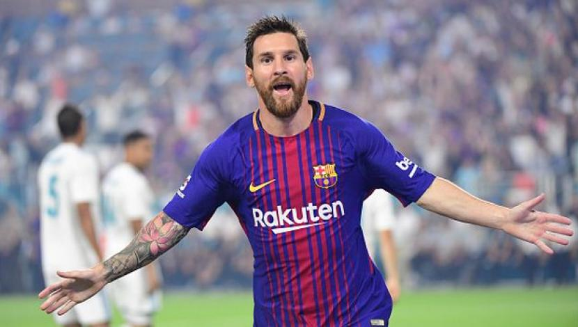 Lionel Messi Stopped Paulo Dybala Joining Barcelona This Summer   Report