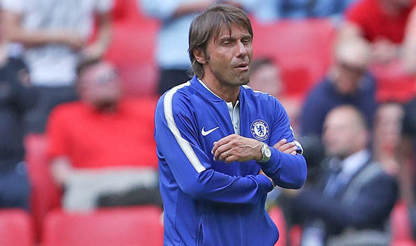 Chelsea Boss Antonio Conte Could Make Italy Return After World Cup