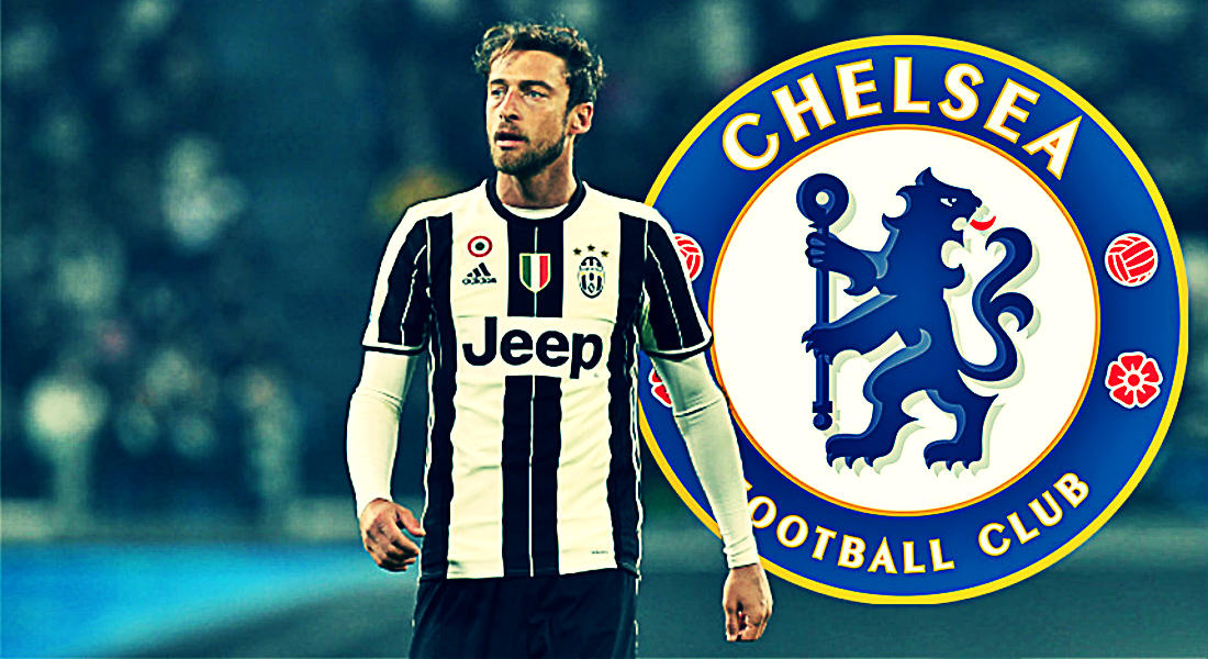 huge discount 29617 229d7 Chelsea Reignite Pursuit For Marchisio After Midfielder ...