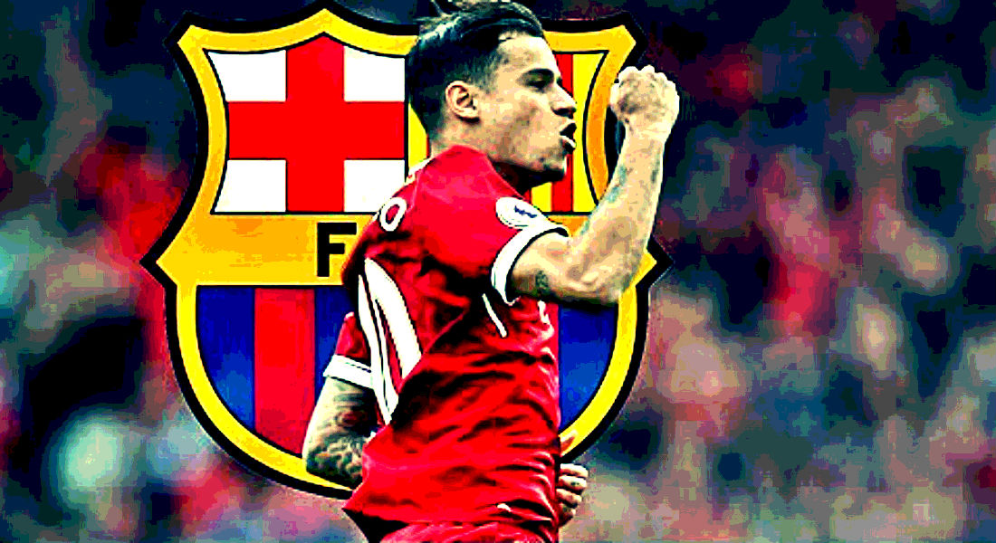 Barcelona Star Messi Proposes Three Signings Instead Of Liverpools Coutinho