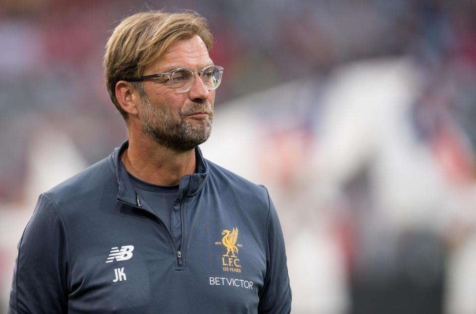 Liverpool Boss Jurgen Klopp Believes Man City Have An Incredible Side And Declares Them As Favourites For Premier League Title