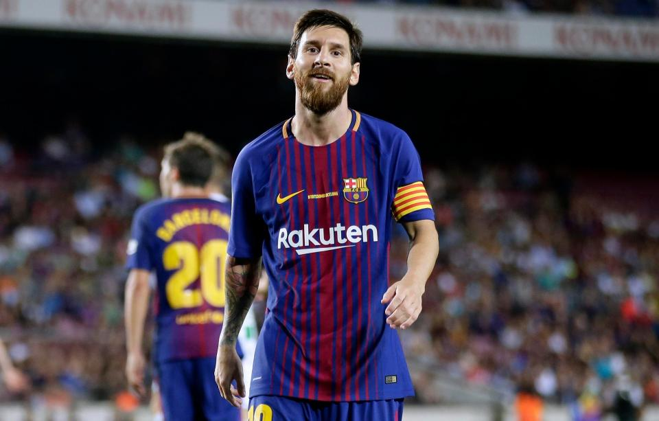 Barcelona news: Luis Suarez Drops Massive Hint On Lionel Messi Future