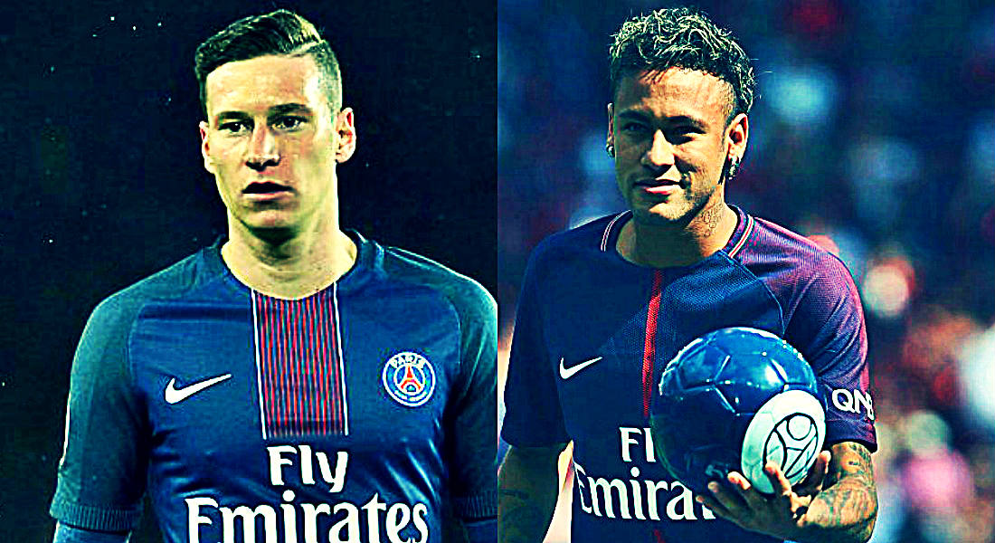 Barcelona Transfer News: Julian Draxler Desperate To Seal PSG Exit And Move To Nou Camp