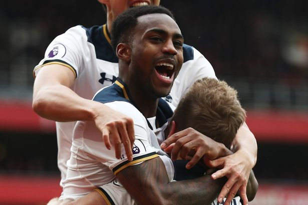 Spurs Danny Rose Apologises For Timing Of Explosive Interview And Admits Comments Were ILL Judged