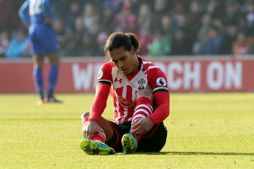 Southampton Boss Mauricio Pellegrino Warns Liverpool Target Vigil Van Dijk That No Player Is Bigger Than The Club