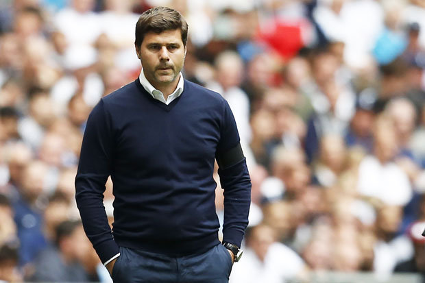 Pochettino Says Tottenham Have A Mental Block But Not Because Of Wembley