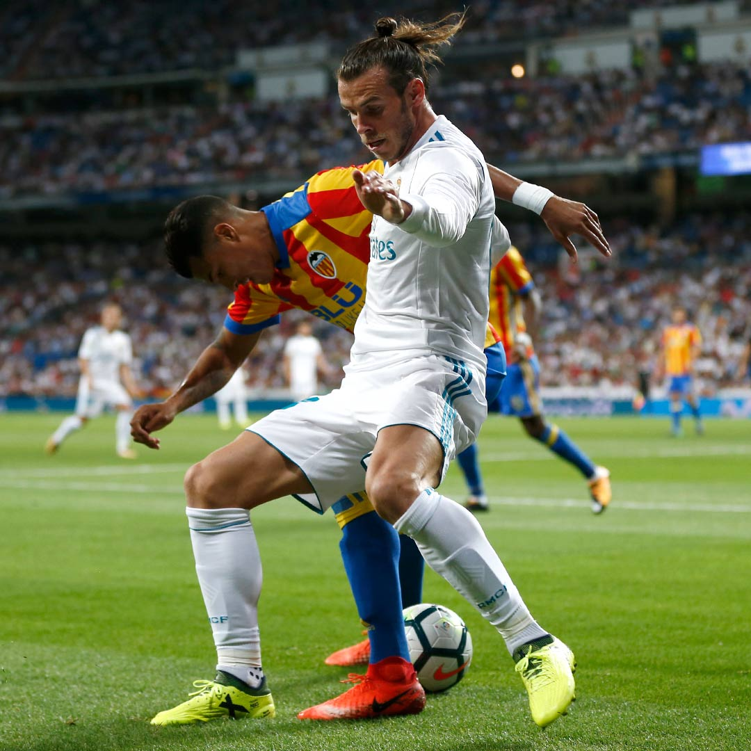 Gareth Bale Calls For Calm At Real Madrid As He Remains Target For Boo Boys