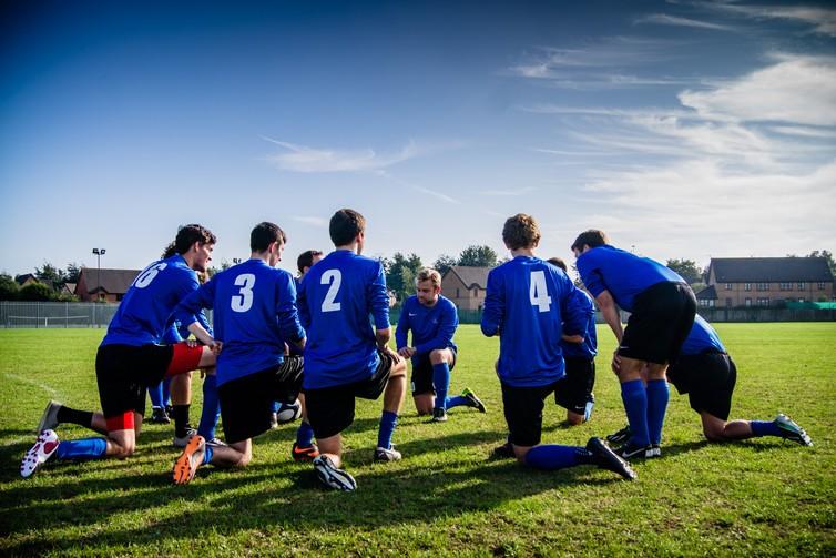 New Premier League Season Begins… But Child Abuse Scandal Hangs Heavy Over Football